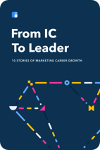 From IC to Leader Cover